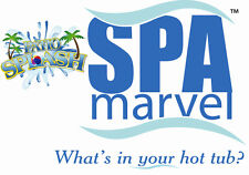 SPA MARVEL ALL IN ONE HOT TUB SPA WATER TREATMENT EXCELENT PRODUCT!