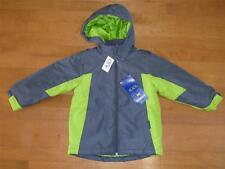 NWT Boys 3 in 1 CHILDREN'S PLACE Winter Coat Ski Jacket Size 2T 3T 4T liner Gray