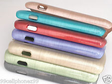 Fancy Solid Colours Glossy Line Case For Samsung Galaxy S Duos 7562