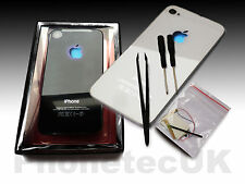 iPhone 4 - 4S LED Glowing  Apple Lit Logo mod kit - light up kit +tools