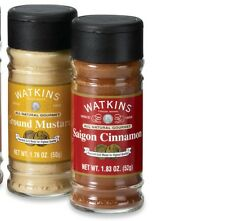 J.R.Watkins All-Natural Herbs and Spices-