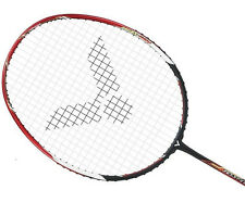 VICTOR Jetspeed S 9 JS 9 (4U) Fast Racquet Racket  AS Coded 100% Genuine
