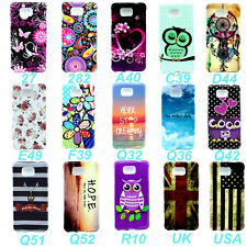 Various Cute Soft TPU Skin Case Cover For Nokia Lumia 630 635+ 2 Gift