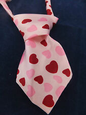 PET TIE FOR SPECIAL OCCASIONS FOR DOGS OR CATS  MANY DIFFERENT DESIGNS DCL 23