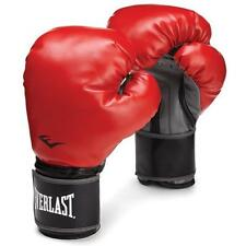 Everlast Classic Boxing Training Punch Bag Gloves Boxing Mitts