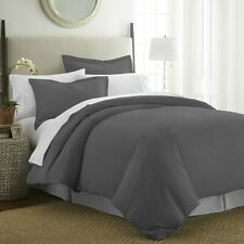 Duvet Cover Set - Becky Cameron 1800 Series - Full / Queen - King / Calking
