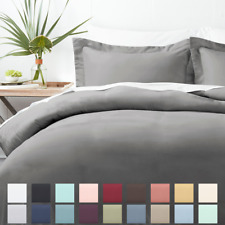 Comforter Cover Set - Becky Cameron Bedding - Full / Queen - King / Calking