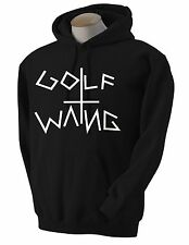 golf wang ~HOODIE Sweatshirt CROSS Tyler Creator ODD Future Wolf GANG SM To 4XL