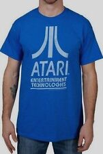 Atari Entertainment Technologies Retro T Shirt_New with tags_Officially Licensed