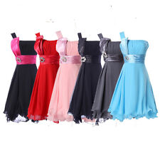 CHEAP Formal Short Prom Dress Evening Party Ball Gown Mother Of The Bride Dress