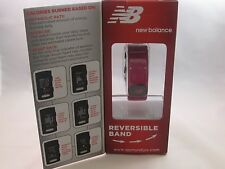 New Balance Life Trainer Heart Rate Calorie Monitor, Various Colors