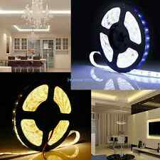 5630 SMD 1m 2m 3m 4m 5m 10m 12V LED strip home/Shop/car Decoration super bright