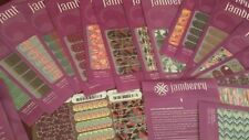 Jamberry nail half sheets! FAST  SHIPPING!!!