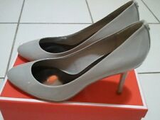 "New! COACH SHOES  ""NALA""  ROUND TOE PUMP HEEL SIZE 10 ~ Retail $158.00"
