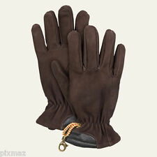 Timberland Unisex Kid's Boot Glove Mitten Leather Gloves Style #Gl028