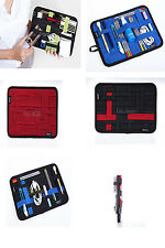 "Cocoon GRID-IT Elastic Organizer For Small Gadgets & Houshold Items 12.2""x 8.26"""