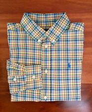 NEW WITH TAG RALPH LAUREN POLO BOY SHIRT