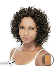 It's a Wig Lace Front Premium Quality Wig Brie