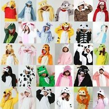 Hot Sale Adult Anime Cosplay Costume Unisex Kigurumi Pajamas Onesie Sleepwear