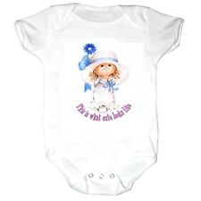 Infant creeper bodysuit romper t-shirt This Is What Cute Looks Like (k-120)