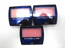 Maybelline Brush Blush- Discontinued and Rare- Assorted Shades