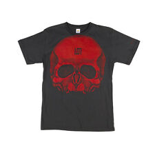 OFFICIAL Thirty Seconds To Mars - Large Skull T-shirt NEW Licensed Band Merch AL