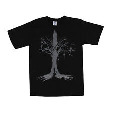 OFFICIAL The Used - Felt Logo T-shirt NEW Licensed Band Merch ALL SIZES