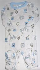 THE CHILDREN'S PLACE BABY BOY BUNNY RABBIT EASTER LAYETTE COVERALL OUTFIT 0-9M