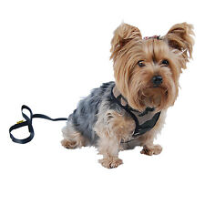 SAFE PET CONTROL HARNESS AND LEASH FOR DOG CAT ANIMALS VEST SAFETY STRAP COLLAR
