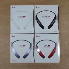Genuine LG Tone Pro HBS-750 Wireless Bluetooth Stereo Headset  - Assorted Colors