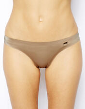Ultimo Beige Miracle Seamless Thong in Nude (BB-21)
