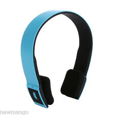 Stereo Bluetooth Headset with Mic Noise Canceling Wireless Headphone For iPhone