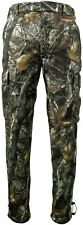 Mens GAME Stealth Camouflage | Camo Hunting | Fishing | Waterproof Trousers