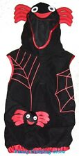 Spider Tabard Black Animal Nature Dress fancy costume outfit Hat Halloween Party