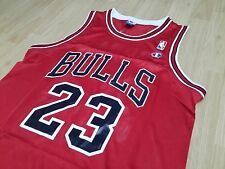 Michael Jordan Basketball Red jersey vintage outlet brand new size 40, 44, 48