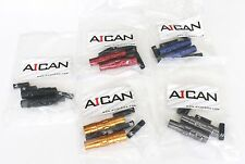 Aican Pro mini Indexed Inline Adjuster Light weight vs Shimano Jagwire Sram