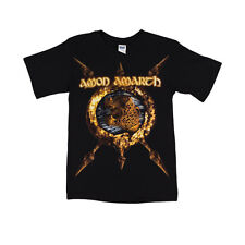 OFFICIAL Amon Amarth - Dragonhead T-shirt NEW Licensed Band Merch ALL SIZES