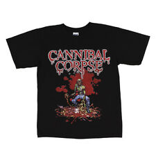 OFFICIAL Cannibal Corpse - Frantic Disembowelment T-shirt NEW Licensed Band Merc