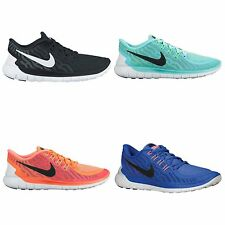 NEW MODEL WOMENS NIKE FREE RUN / FREE 5.0 RUNNING SHOES - ALL SIZES