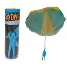 Tangle Free Parachute Skydiver Outdoor Fun Toy Pinata Party Favour Filler