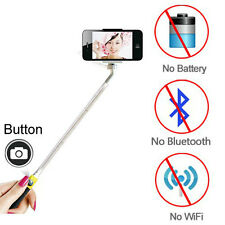 Looq DG selfie stick for smart phones iOS and andriod compatable WSJ rated best