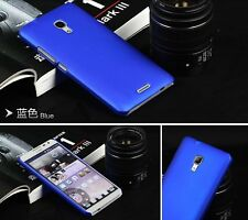 Nice Matte Hard PC Case Phone Back Protective Cover For HUAWEI Ascend Mate 2
