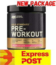 OPTIMUM NUTRITION GOLD STANDARD PRE WORKOUT 30 SERVES ALL FLAVOUR