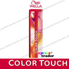 Wella Color Touch Semi Permanent Hair Dye 60ml
