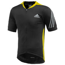 Adidas Supernova Short Sleeve Cycling Jersey