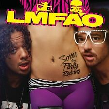 NEW - Sorry for Party Rocking by LMFAO