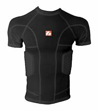Barnett Padded Compression Shirt FS-09 Youth and Adult Sizes