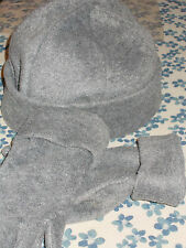 Womens Hat & Gloves Stripes or Solid Aeropostale Austin Clothing Co Pig Suede