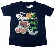 Disney Jake and the Neverland Pirates Treasure Infant Toddler T-Shirt 2T-3T-4T