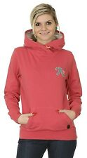 ROXY TEEPO WOMENS FLEECE HOODY WINTER